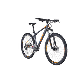 "GT Bicycles Avalanche Comp MTB Hardtail 27,5"" grijs"